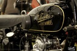 Velocette, 1926-28-29 T.T. Winners, engine, detail, NZ Classic Motorcycles, NZCMRR, Pukekohe, Classic Racing, February 2012