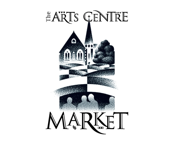 The Arts Centre Market logo
