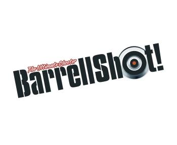 Barrellshot - The Ultimate Shooter - logo