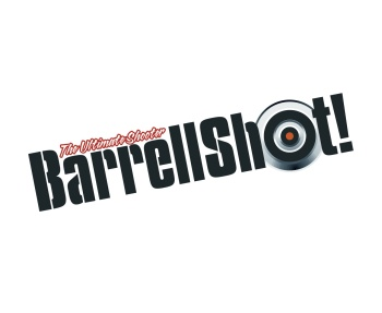Barrellshot - The Ultimate Shooter - logo