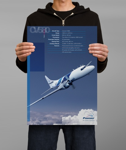 Convair_CV580_specifications_poster