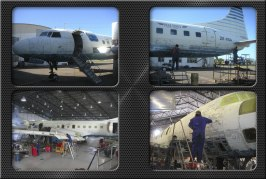 Convair_Livery_aircraft_surface_prep