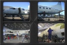 Convair_Livery_aircraft_surface_prep