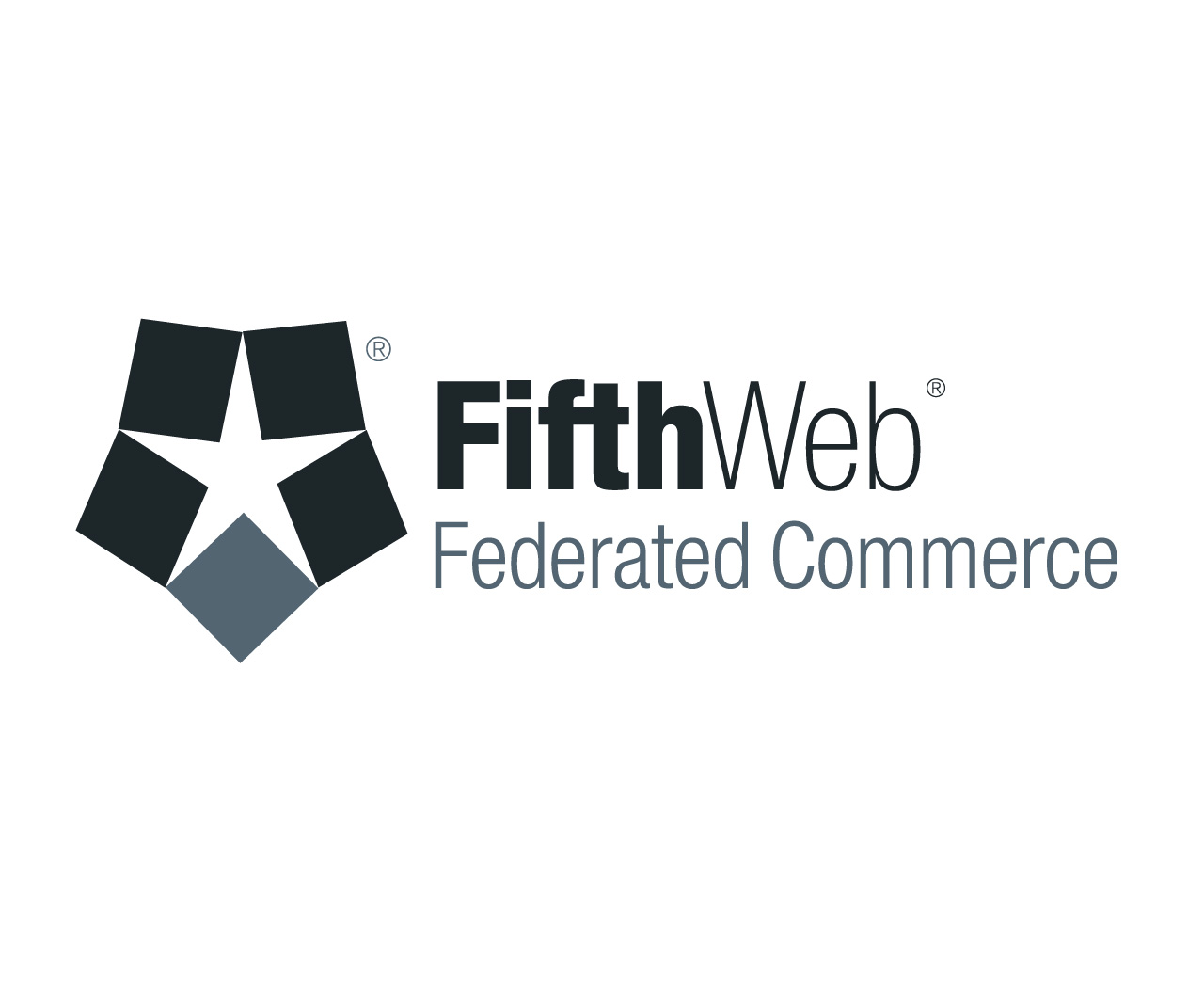 Fifth Web - Federated Commerce Logo