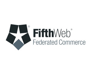 Fifth Web: Federated Commerce Logo