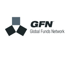 GFN - Global Funds Network logo