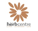 Herb Centre logo. Brands for New Zealand companies, Christchurch, New Zealand.
