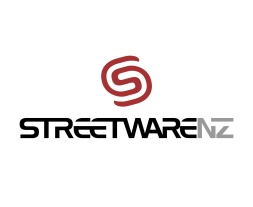 StreetwareNZ logo