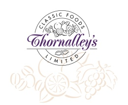 Thornalley's Classic Foods Logo.