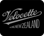 Velocette Racing New Zealand logo