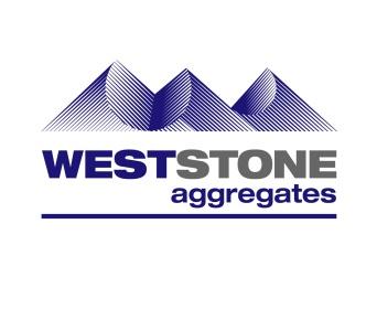 WestStone Aggregates logo