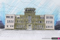 Wigram_Airforce_Tower_exterior_paint_project-01
