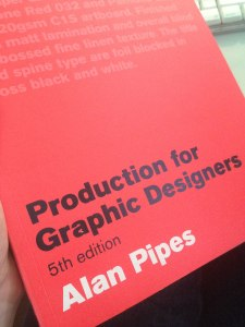 Production-for-Graphic-Designers
