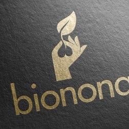 Bionona-logo-gold-foil-on-K-preview-1-01