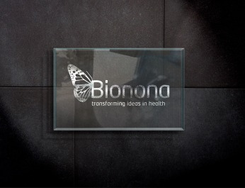Bionona_Logo_mock_glass_K_tiles_2-07