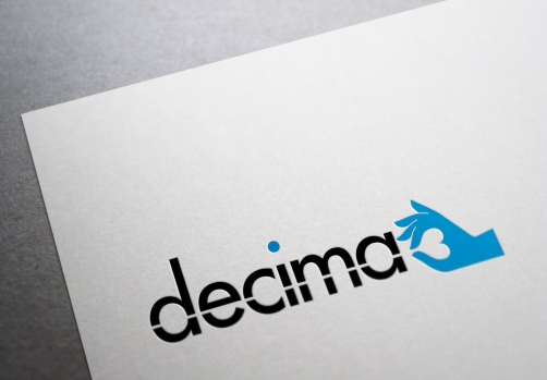The theme of typographic logo with customised letters and pictorial add-on.