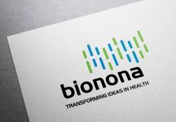 Bionona | New identity
