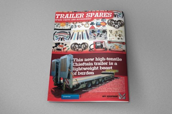 MTC equipment 2016 A4 brochure back cover, photorealistic visualMTC equipment 2016 A4 brochure back cover, photorealistic visual