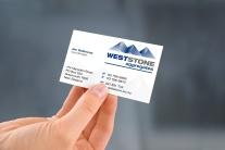 Weststone | Rebrand