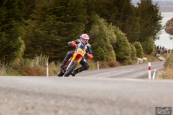 Bluff Hill, Bluff HIll Climb, Gordon Beeby, Honda CR 480, Motupohue, New Zealand, NZ Hill Climb Champs, Rider 480
