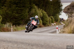 Bluff Hill, Bluff HIll Climb, Chris McMeeken, Motupohue, New Zealand, NZ Hill Climb Champs, Rider 24, Suzuki GS 1000