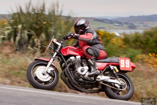 Bluff Hill, Bluff HIll Climb, Brian Stephens, Burt Munro Challenge, Classic Pre '82, Motupohue, New Zealand, NZ Hill Climb Champs, Rider 99, Suzuki GSX 1100