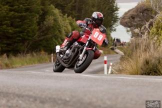 Bluff Hill, Bluff HIll Climb, Brian Stephens, Motupohue, New Zealand, NZ Hill Climb Champs, Rider 99, Suzuki GSX 1100