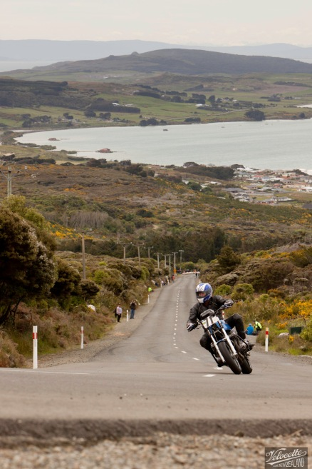 Anthony Tutty, Bluff Hill, Bluff HIll Climb, Burt Munro Challenge, Classic Pre '82, Motupohue, New Zealand, NZ Hill Climb Champs, Rider 71, Suzuki GSXR 1100