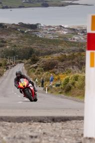 Bluff HIll Climb, Graeme Morgan, Honda CBR 600 RR, Motupohue, New Zealand, NZ Hill Climb Champs, Rider 19, Up to 600cc