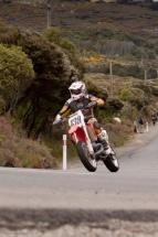 Bluff HIll Climb, Motupohue, New Zealand, Bluff Promotions NZ Hill Climb Champs, Honda CR500AF 500, Jon Pagan, Rider 139, Up to 600cc, Burt Munro Challenge 2015,10 year Anniversary event, Thursday 26 November 2016