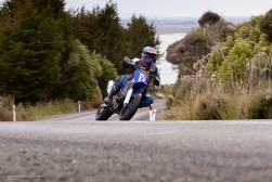 Bluff HIll Climb, Burt Munro Challenge, Darcy Klaver, Honda CRF 450, Motupohue, New Zealand, NZ Hill Climb Champs, Rider D, Up to 600cc, 10 year Anniversary event, Thursday 26 November 2016
