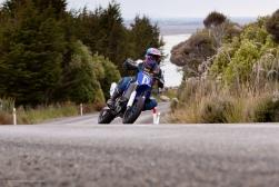 Bluff HIll Climb, Burt Munro Challenge, Darcy Klaver, Honda CRF 450, Motupohue, New Zealand, NZ Hill Climb Champs, Rider D, Up to 600cc, 10 year Anniversary event, Thursday 26 November 2016