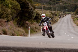 Andrew Rudd, Bluff Hill, Bluff HIll Climb, Honda CRF 450, Motupohue, New Zealand, NZ Hill Climb Champs, Rider 7