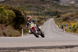 Bluff HIll Climb, Haydon South, Honda CRF 450, Motupohue, New Zealand, NZ Hill Climb Champs, Rider 28, Up to 600cc