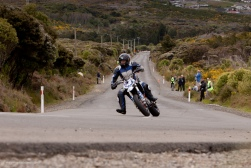Bluff HIll Climb, KTM SMR 450, Lewis Waho, Motupohue, New Zealand, NZ Hill Climb Champs, Rider 4