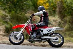 Bluff HIll Climb, Motupohue, New Zealand, Bluff Promotions NZ Hill Climb Champs, Heath Botica, Honda, Rider 151, Up to 600cc, Burt Munro Challenge 2015,10 year Anniversary event, Thursday 26 November 2016
