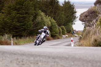 Bluff HIll Climb, Mike Talbot, Motupohue, New Zealand, NZ Hill Climb Champs, Rider 21, Up to 600cc, Yamaha YZ 450