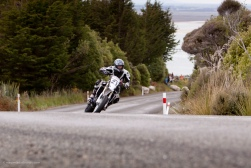 Bluff HIll Climb, Corner 5, Mike Talbot, Motupohue, New Zealand, NZ Hill Climb Champs, Rider 21, Up to 600cc, Yamaha YZ 450