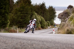 Bluff HIll Climb, Duncan Hart, Motupohue, New Zealand, Bluff Promotions NZ Hill Climb Champs, Rider 74, Up to 600cc, Burt Munro Challenge 2015,10 year Anniversary event, Thursday 26 November 2016, Yamaha YZF 450
