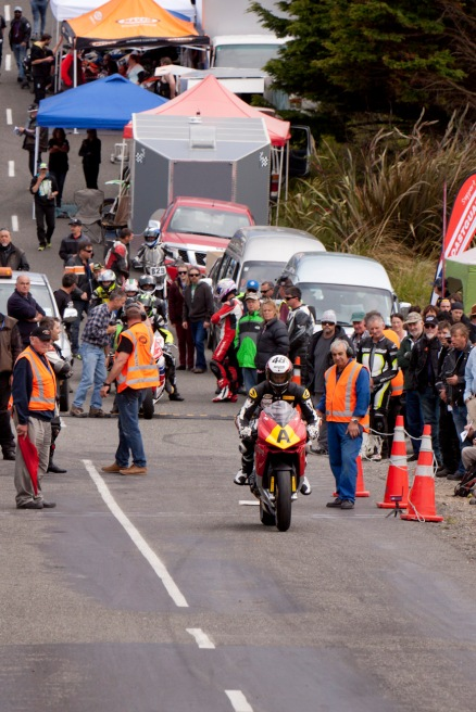 Alex Phillis, Bluff HIll Climb, Burt Munro Challenge, Flagstaff Road, Motupohue, MV Agusta 675, New Zealand, NZ Hill Climb Champs, Open Class, Rider A