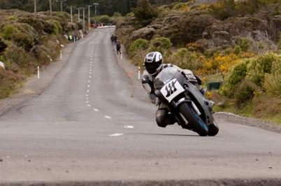 Bluff HIll Climb, Burt Munro Challenge, Classic Pre '89, Duncan Coutts, New Zealand, NZ Hill Climb Champs, Rider 111, Suzuki GSXR 1100