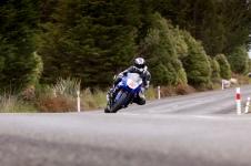 Bluff HIll Climb, Burt Munro Challenge, Dan Ornsby, Flagstaff Road, Motupohue, New Zealand, NZ Hill Climb Champs, Open Class, Rider 32, Yamaha R1 1000