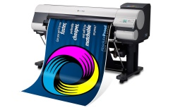 Name, logo & positioning statement for a digital proofing and commercial colour managed workflow hub.