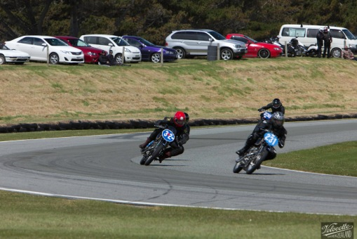 Big Velo 500, Burt Munro Challenge, Chris Swallow, Classic Pre '63 with Girder Forks, Cloud Craig-Smith, KTT 350, KTT MK VIII, Rider 32, Rider 231, Teretonga Circuit races, Velocette