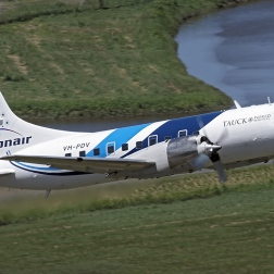 Pionair aviation | Rebrand