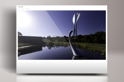 Phil Price Sculpture | Photography, web design