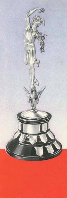 Velocette, 1939 Sales Catalogue, I.O.M. Tourist Trophy, illustration