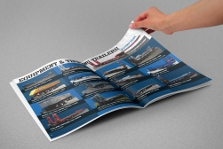 MTC Equipment 2019 Catalogue Chieftain Equipment & Tipping Trailers spread