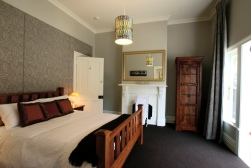 Pomeroy's on Kilmore Boutique Accommodation guest room 2 of 4.