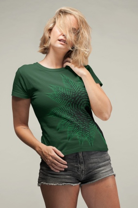 a-woman-with-her-hair-all-over-her-face-wearing-treefern-t-shirt-15